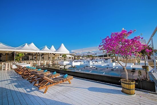 Best Bedroom Beach Club Sunny Beach Bulgarien Anmeldelser With Pictures