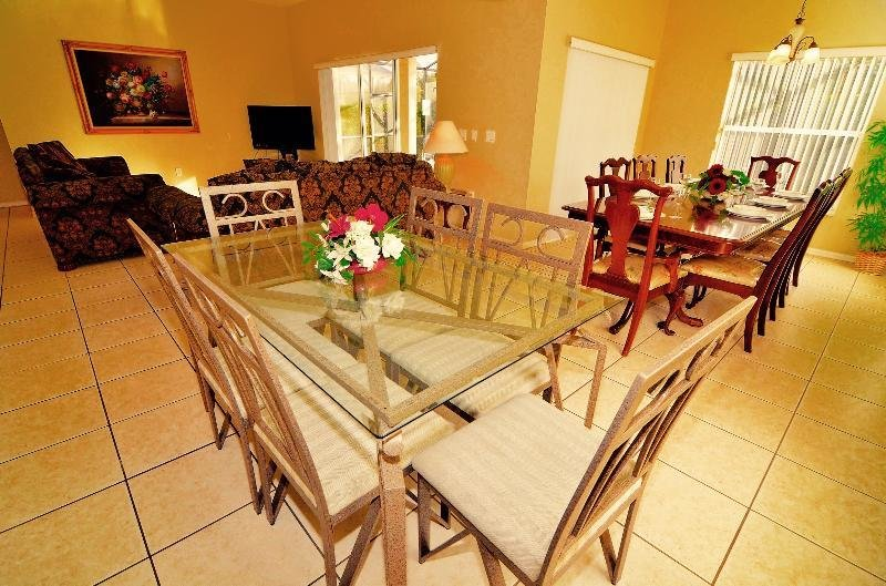 Best 7 Bedroom 5 Bath Lakeview House Near Disney Has Porch And With Pictures