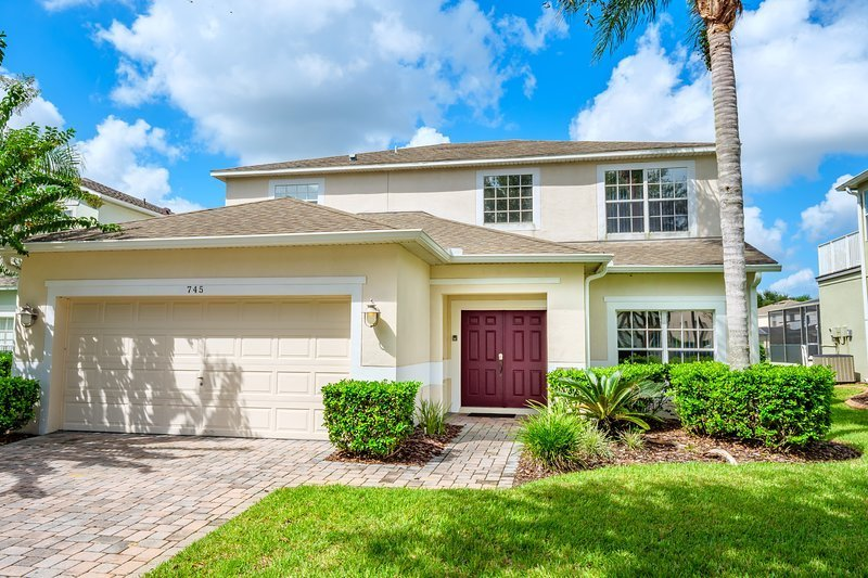 Best Luxury 5 Bedroom Orlando Villa With Private Pool Updated With Pictures