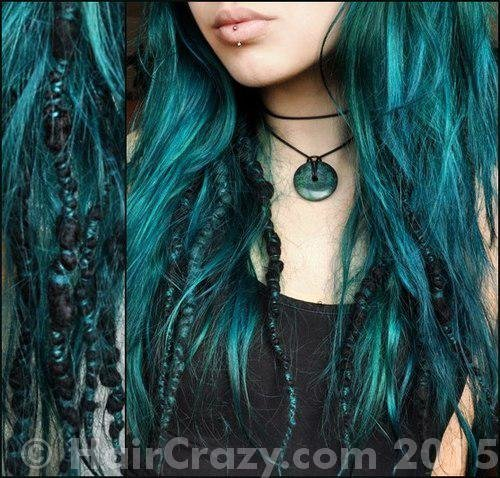 Free I Need Help To Get Dark Teal Hair Forums Haircrazy Com Wallpaper