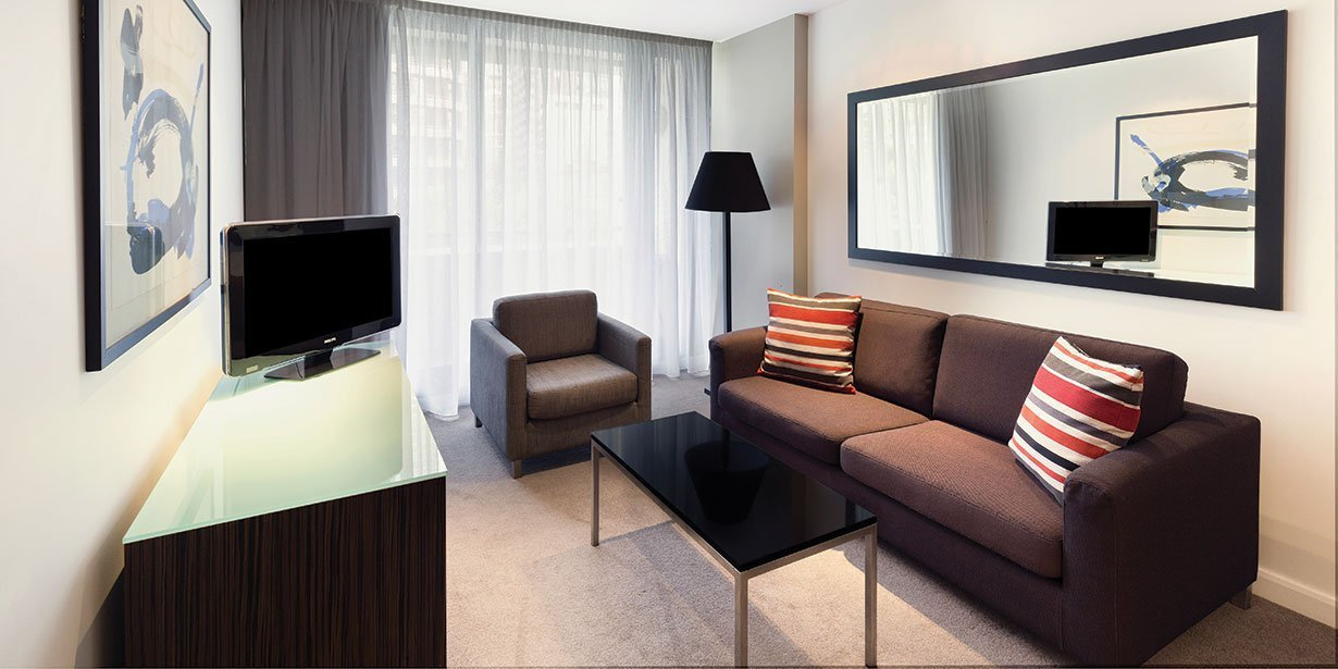 Best Adina Serviced Apartments Hotel Sydney Darling Harbour With Pictures