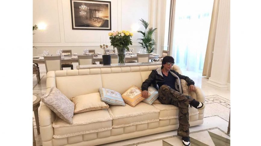 Best Shahrukh Khan Bedroom Www Indiepedia Org With Pictures
