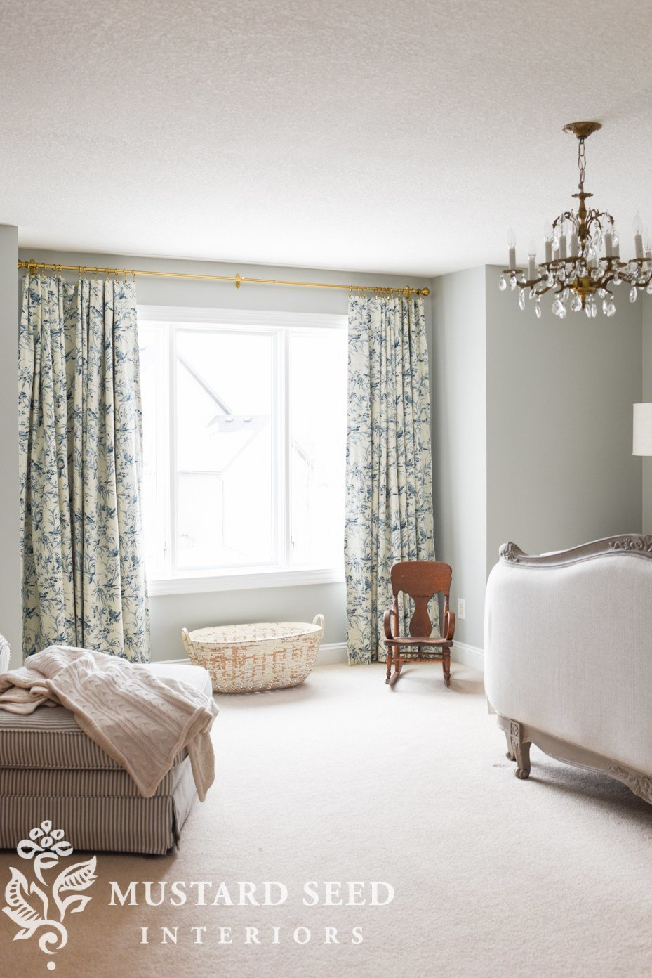 Best Master Bedroom Curtains Miss Mustard Seed With Pictures