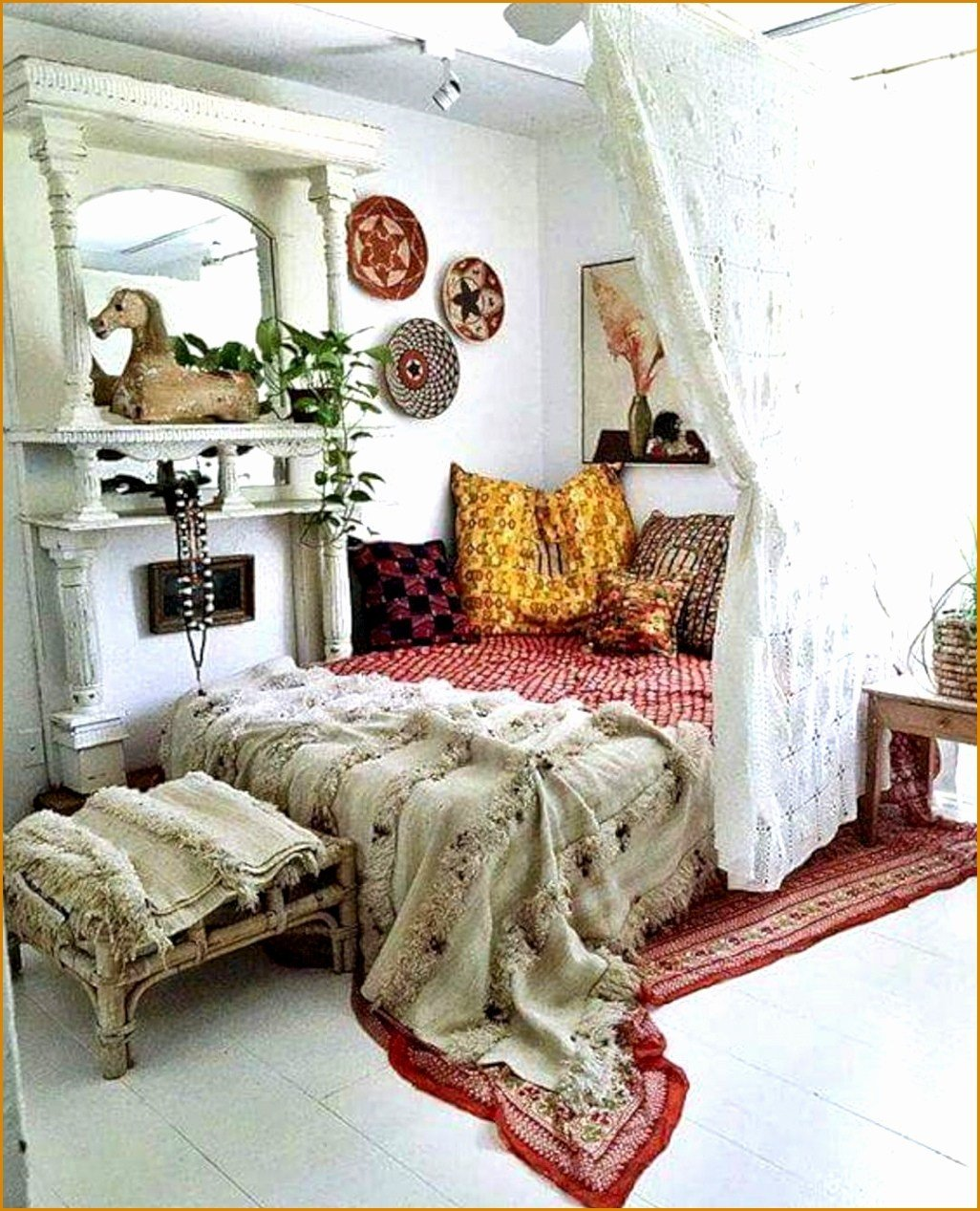 Best 15 Boho Bedroom Furniture Bedroom Gallery Image With Pictures