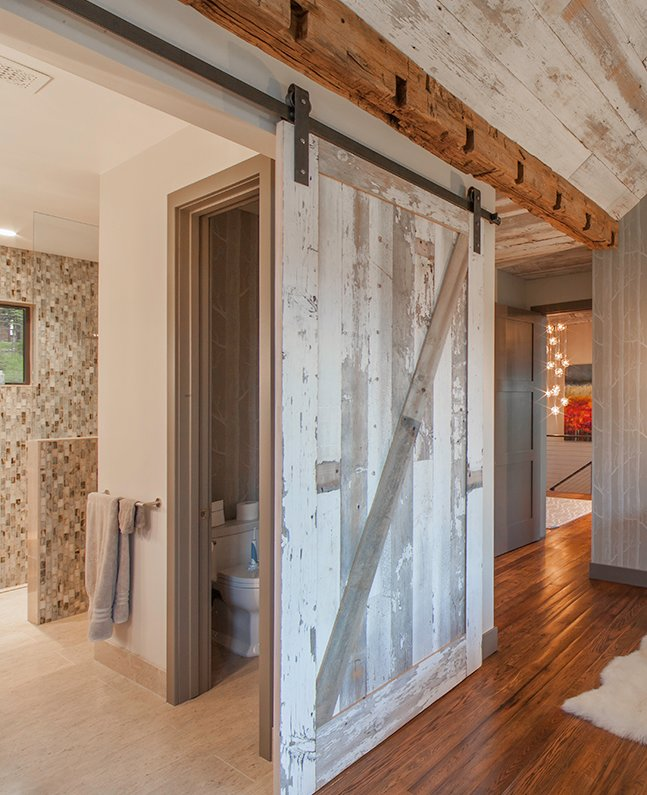 Best Sliding Barn Door Designs Mountainmodernlife Com With Pictures