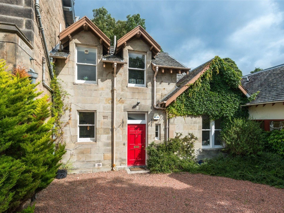 Best 4 Bedroom House For Sale In Corstorphine Road Edinburgh With Pictures
