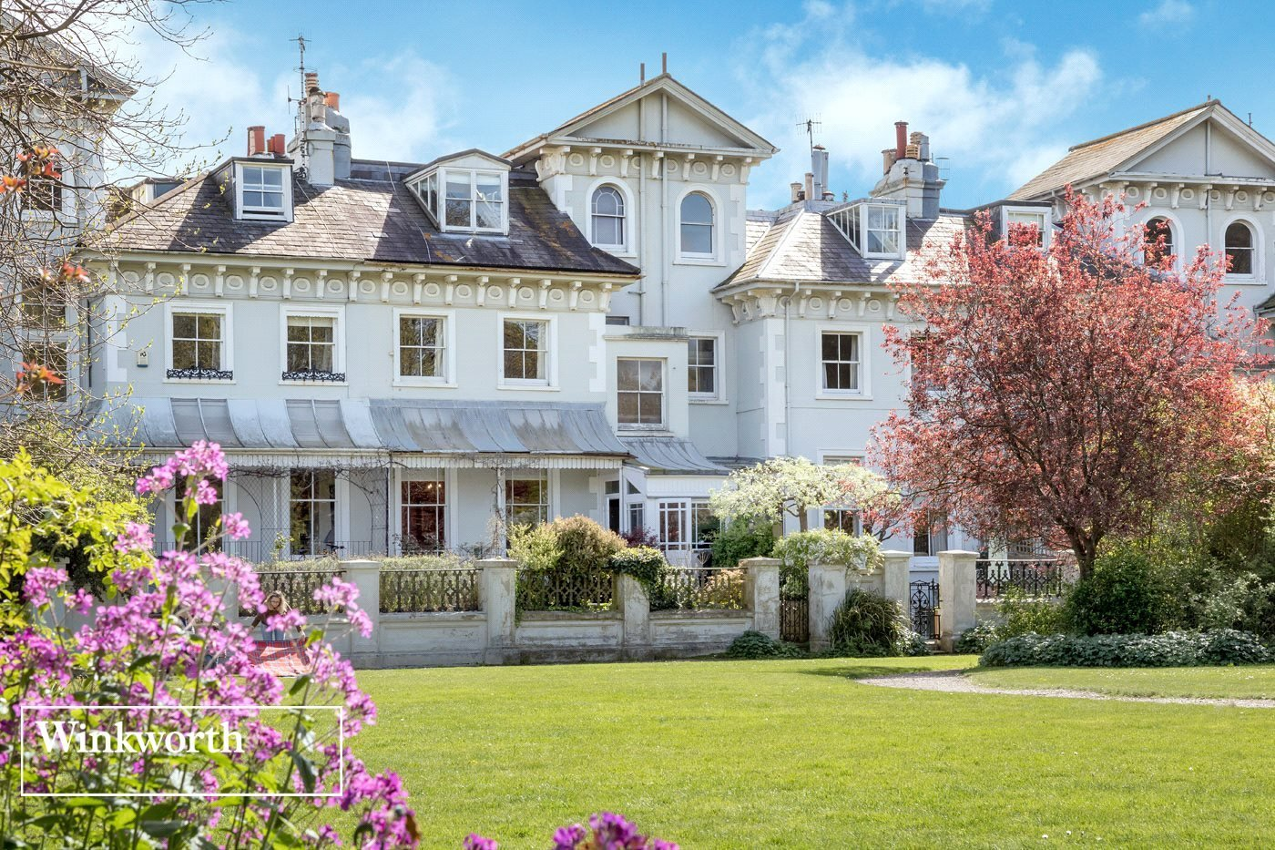 Best 6 Bedroom Property For Sale In Park Crescent Brighton With Pictures