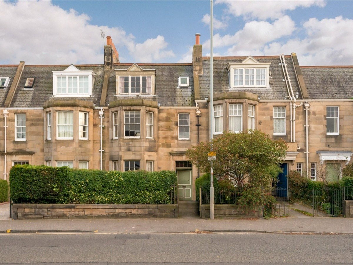 Best 4 Bedroom House For Sale In Inverleith Gardens Edinburgh With Pictures