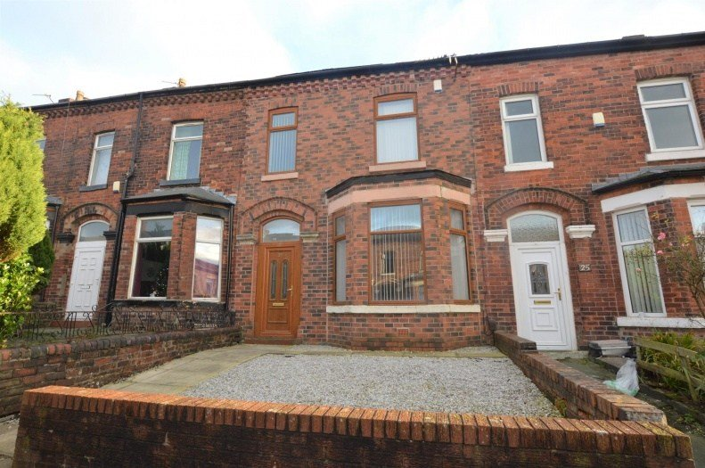 Best 4 Bedroom House Terraced To Rent In Penn Street Horwich With Pictures