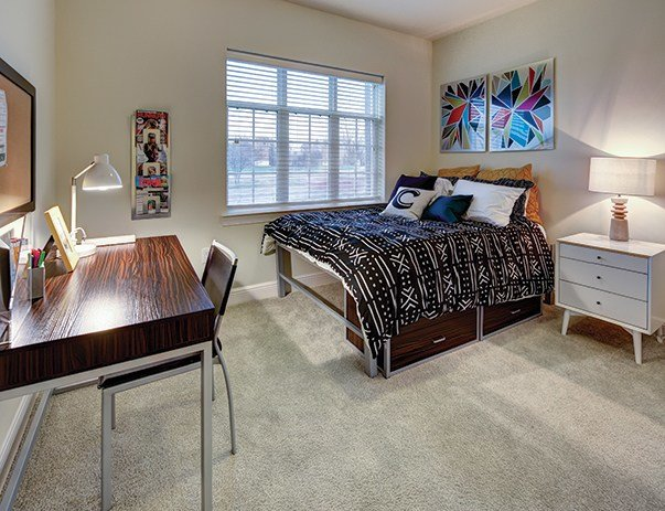 Best Apartments Near Unc Charlotte College Student Apartments With Pictures