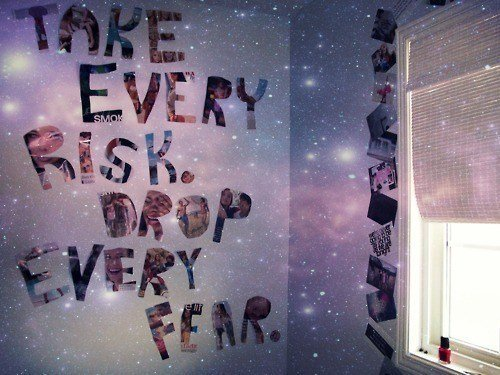 Best Bedroom Wall On Tumblr With Pictures