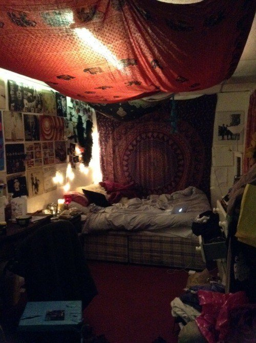 Best Hippy Room On Tumblr With Pictures