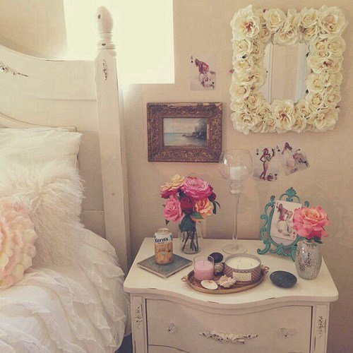 Best Girly Bedroom On Tumblr With Pictures
