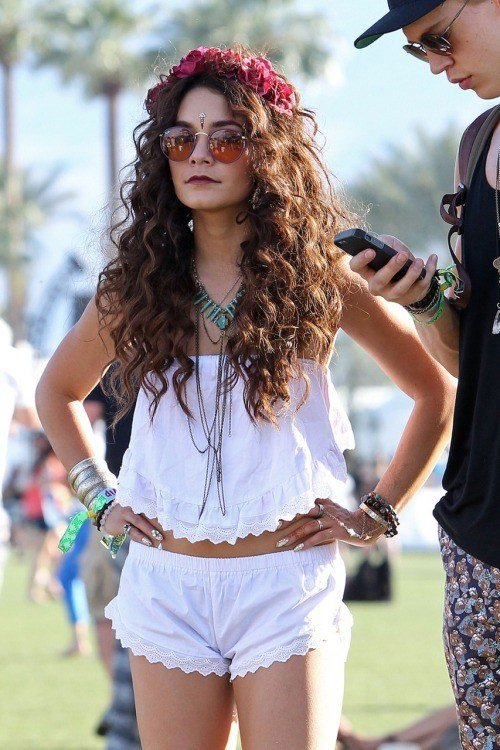 Best Hippie Fashion On Tumblr With Pictures