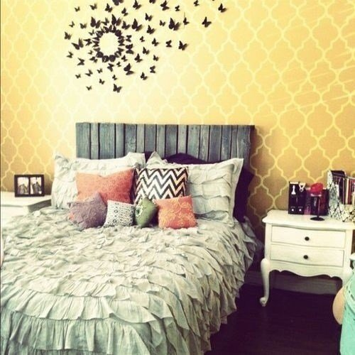 Best Cute Bedrooms On Tumblr With Pictures