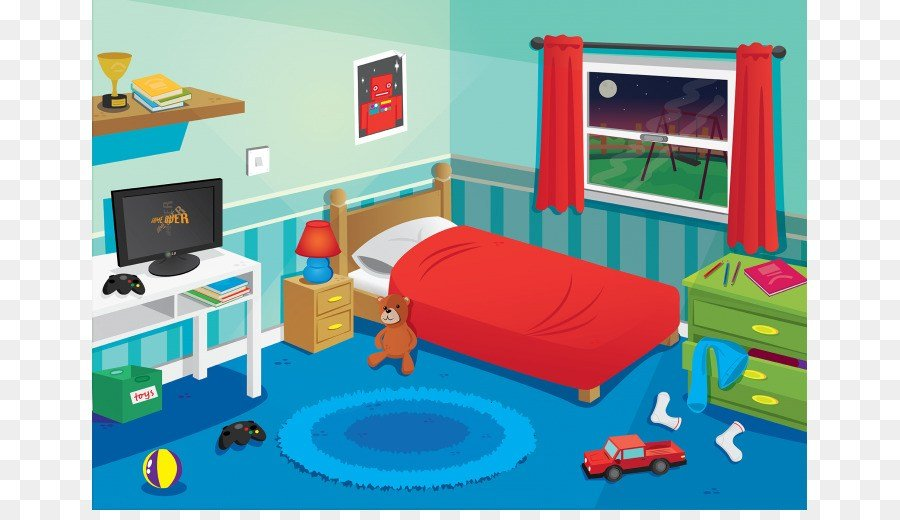 Best Bedroom Clip Art The Bedroom Cliparts Png Download 715 510 Free Transparent Bedroom Png With Pictures