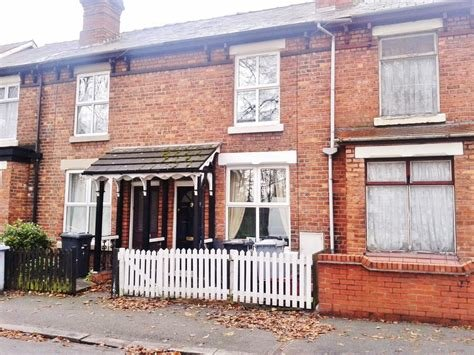 Best Martin Co Crewe 2 Bedroom Terraced House To Rent In With Pictures