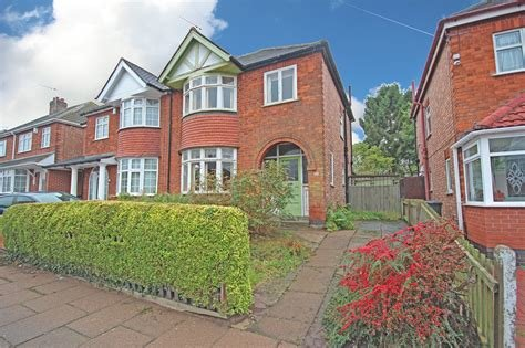 Best Whitegates Leicester 3 Bedroom House For Sale In Wavertree With Pictures