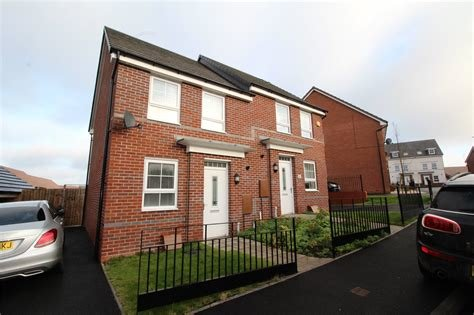 Best Whitegates Wolverhampton 2 Bedroom House To Rent In Croft With Pictures