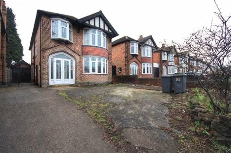 Best Whitegates Beeston 4 Bedroom House For Sale In Derby Road With Pictures