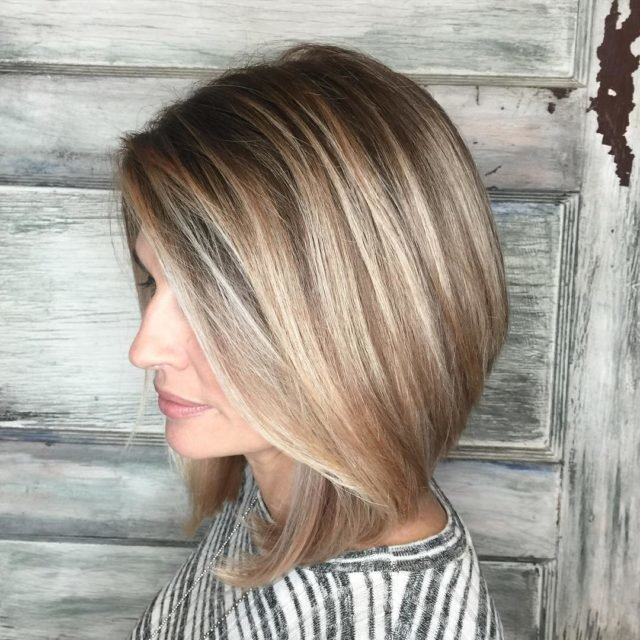 Free 14 D*Rty Blonde Hair Color Ideas And Styles With Highlights Wallpaper
