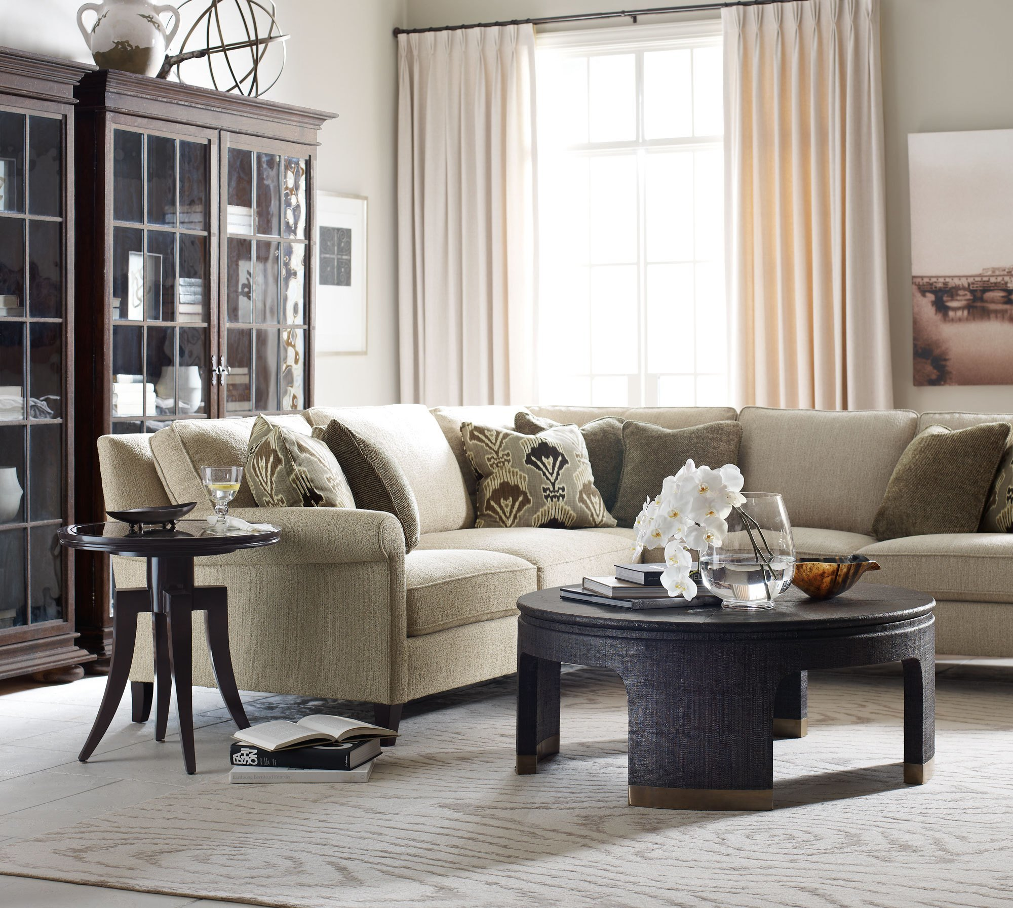 Best Dubois Living Room Bernhardt With Pictures