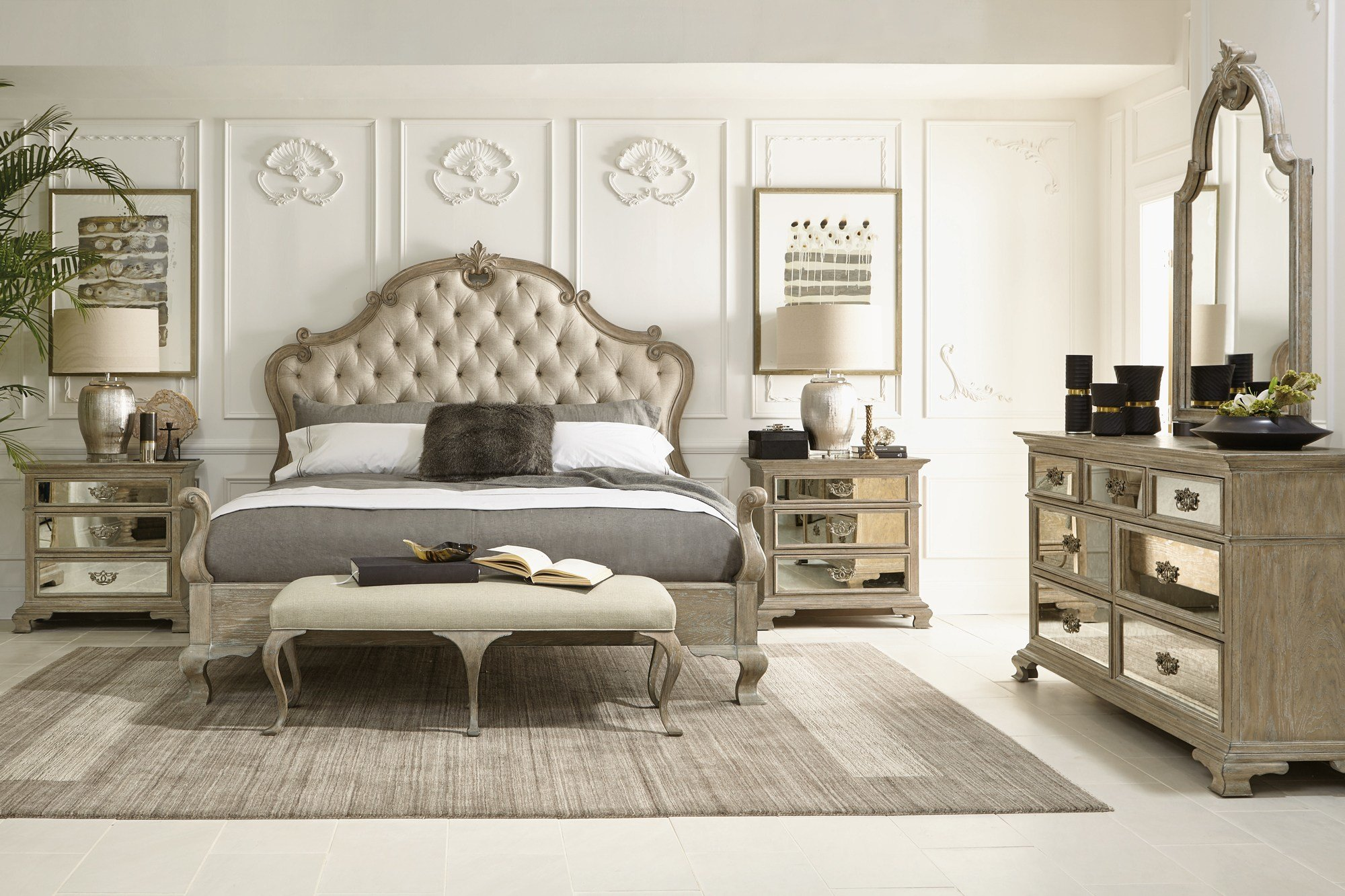 Best Campania Bedroom Bernhardt With Pictures
