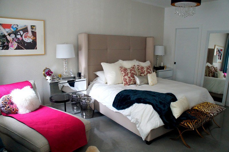 Best Bedroom Makeover – Gossip Girl Style With Pictures