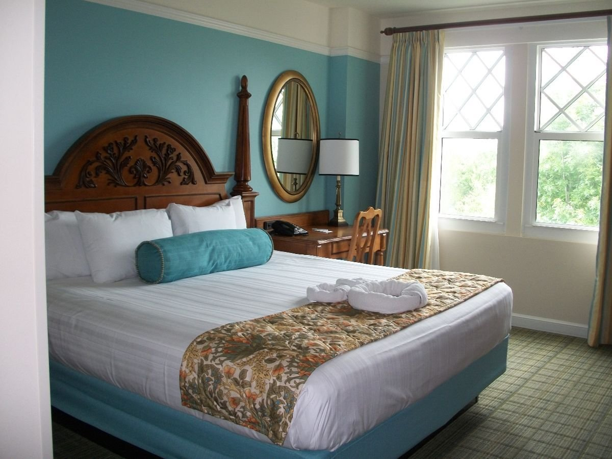 Best Review Of A Saratoga Springs Two Bedroom Dvc Villa With Pictures