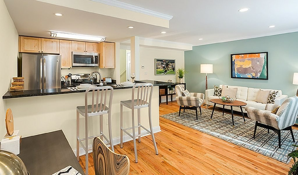Best 2 Bedroom Townhouse Style Apartments Near Boston Apartminty With Pictures