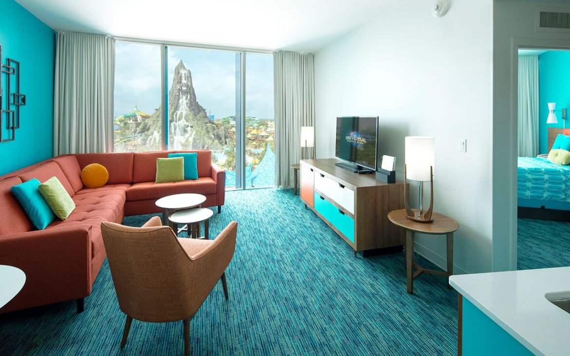 Best Universal Orlando Close Up 12 Amazing Rooms You Won't With Pictures