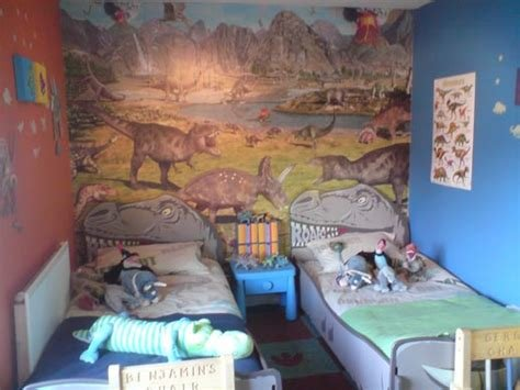 Best Dinosaur Themed Bedroom Ideas With Pictures
