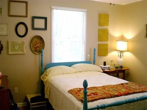 Best Decorating Ideas For Small Bedrooms On A Budget With Pictures