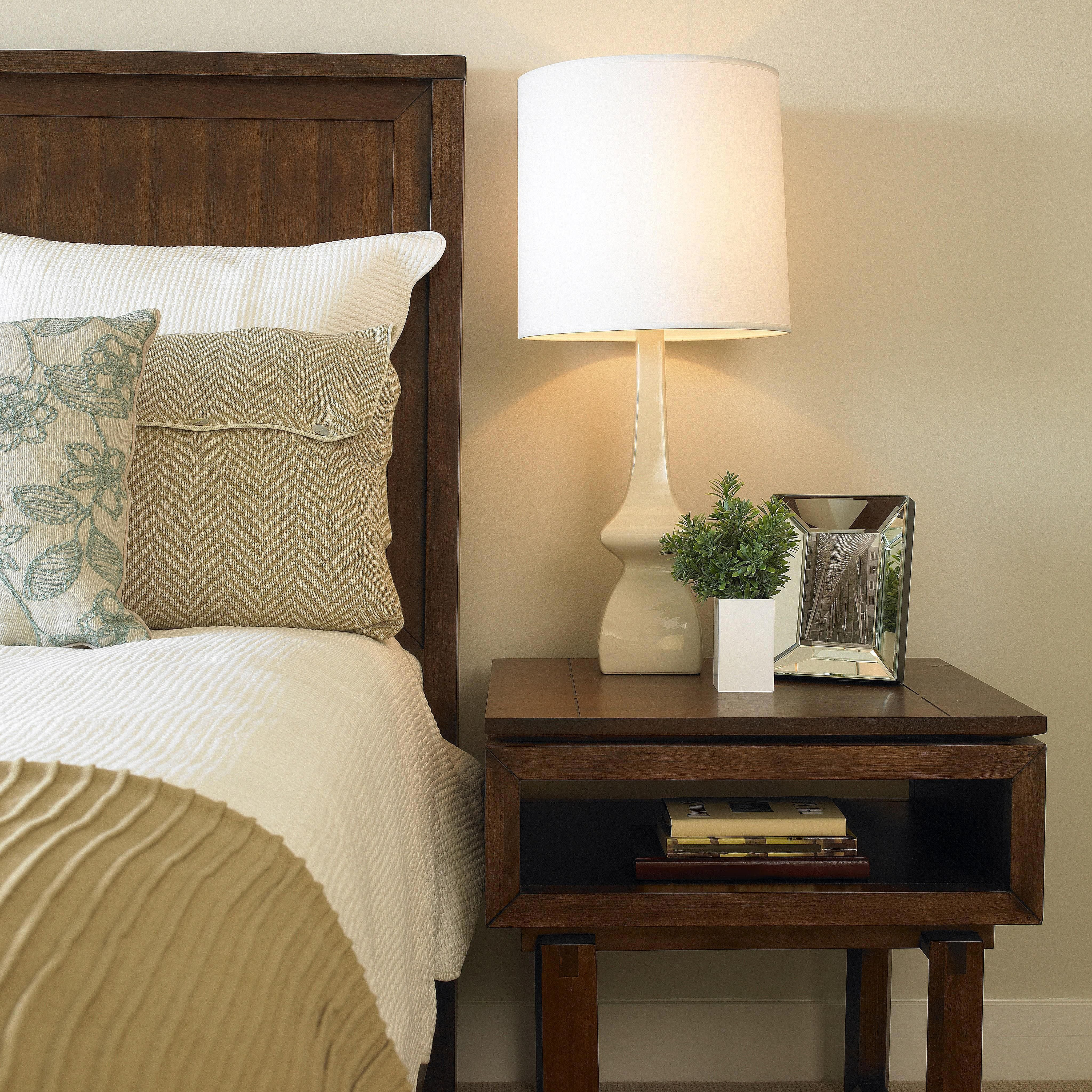Best How To Choose A Lamp And The Right Size Lampshade With Pictures