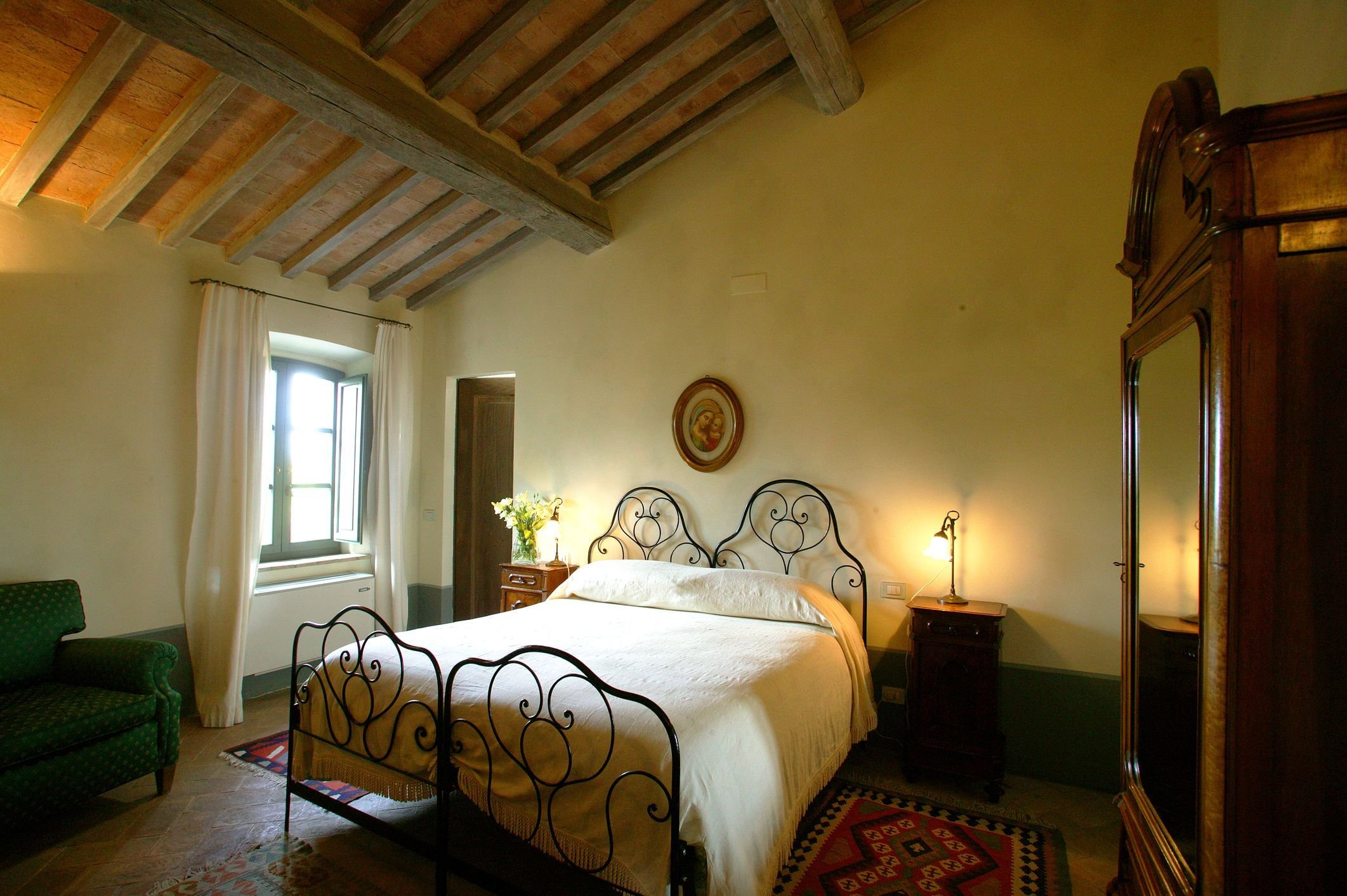 Best Tuscan Bedrooms What Is The Tuscan Style With Pictures