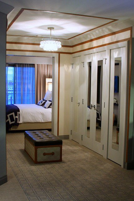Best Bedroom And Closet Of Terrace One Bedroom At The With Pictures