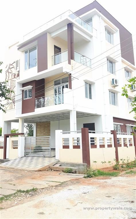 Best 4 Bedroom Independent House For Sale In Yelahanka With Pictures