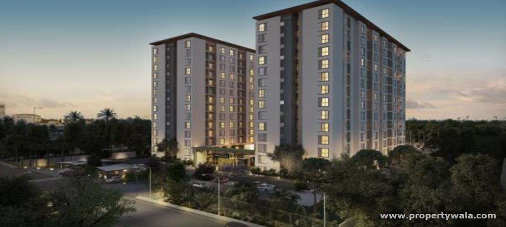 Best 1 Bedroom Apartment Flat For Sale In Thanisandra With Pictures
