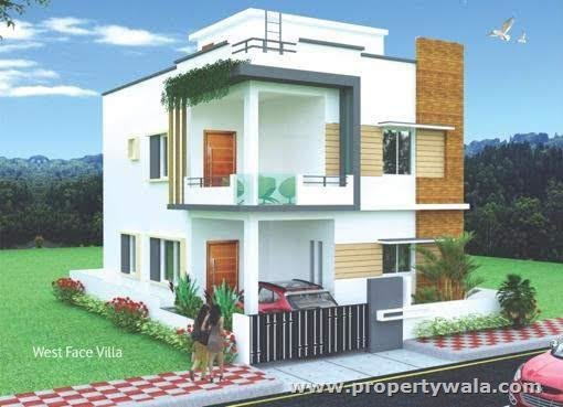 Best 3 Bedroom Independent House For Sale In Mallampet With Pictures