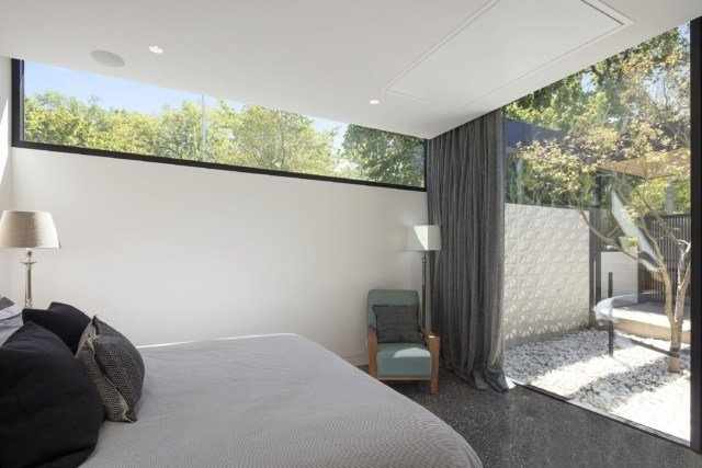 Best Real Home A Palm Springs Inspired Abode In Bendigo The Interiors Addict With Pictures