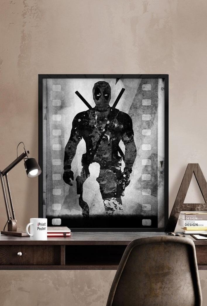 Best 18 Collection Of Wall Art For Men With Pictures