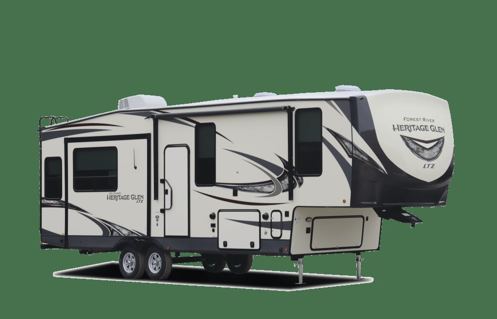 Best Our Favorite Fifth Wheel Floor Plans With 2 Bedrooms With Pictures
