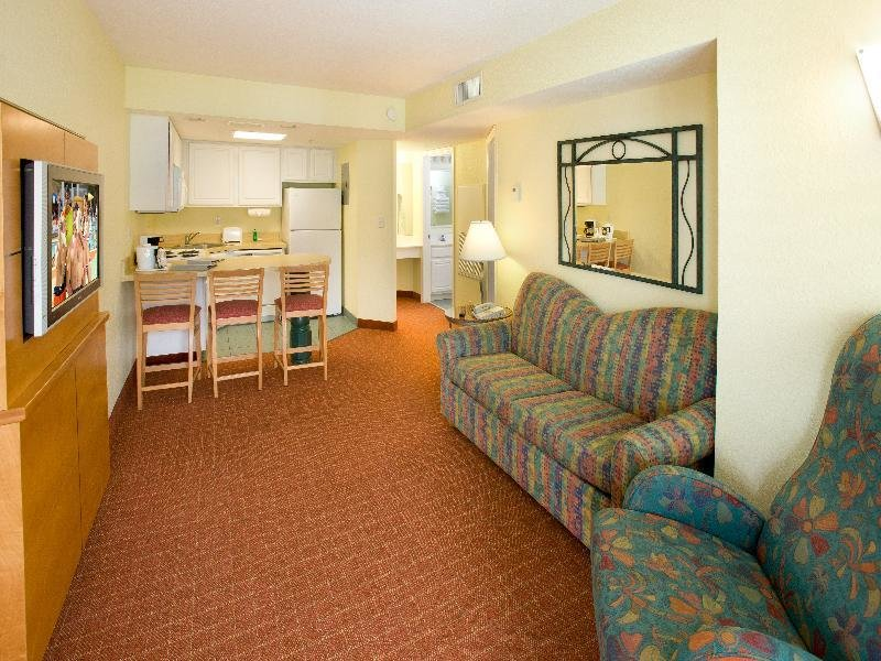 Best Holiday Inn Resort Orlando Suites Waterpark Orlando With Pictures