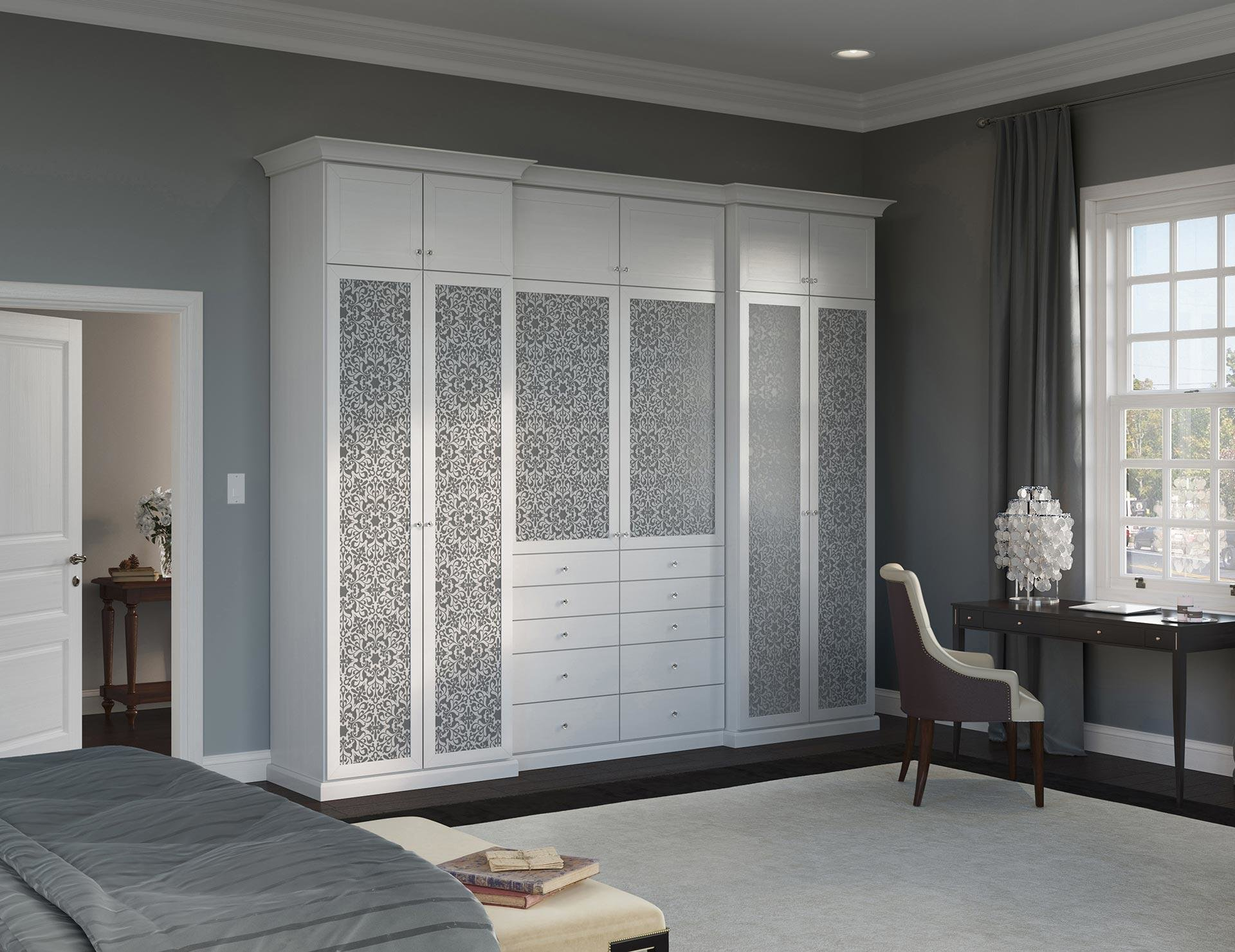 Best Wardrobe Closets Custom Wardrobe Closet Systems For Your With Pictures