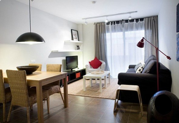 Best 2 Bedroom Apartment Interior Design Ideas At Modern With Pictures