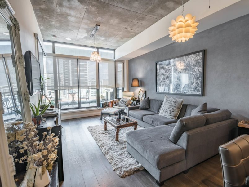 Best 3 250 Per Month For A One Bedroom Condo Near St Lawrence Market With Pictures