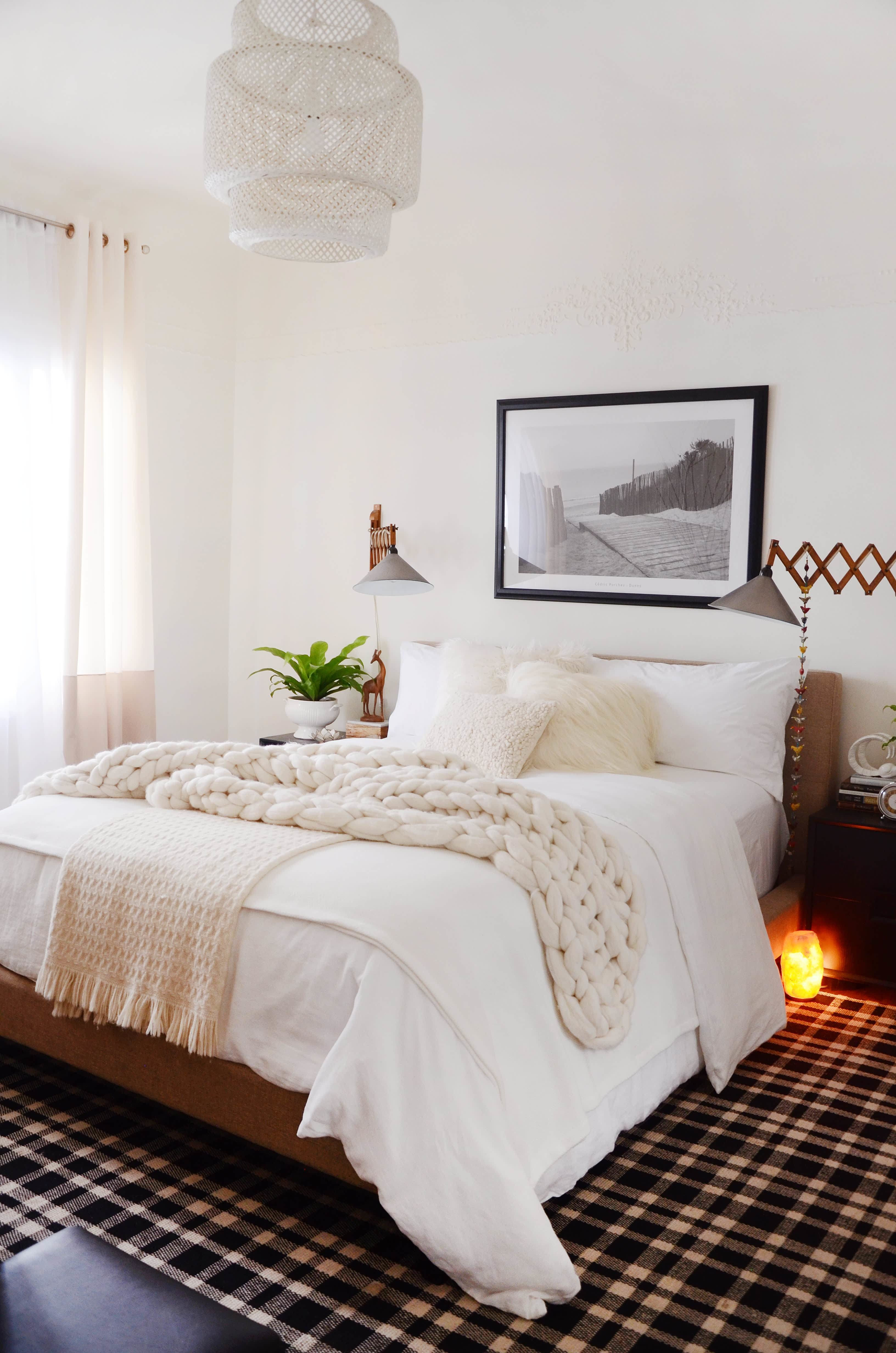 Best 10 Ways To Make A Big Bedroom Feel Cozy Apartment Therapy With Pictures