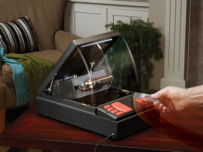 Best 11 Essential Bedside Gun Safes With Pictures