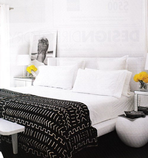 Best Black White And Yellow Bedroom Ideas Design Ideas With Pictures