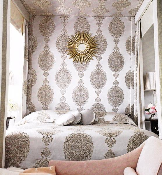 Best Gray And Silver Bedroom Design Ideas With Pictures